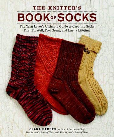 Knitter's Book of Socks