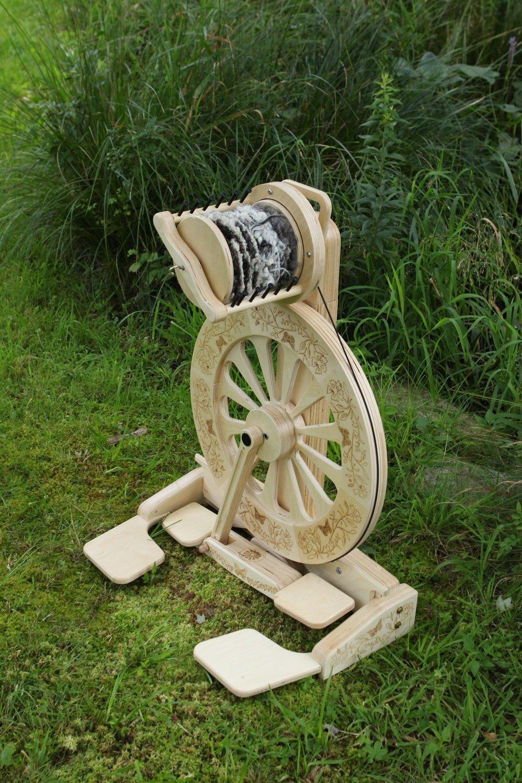 Wheel SpinOlution Monarch
