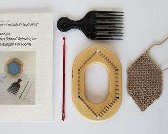 Turtle Loom Kits Gen1