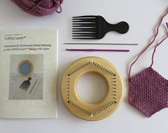 Turtle Loom Kits Gen2