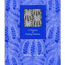 Treasury of Knitting Pattern Barbara Walker