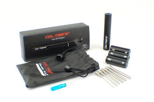 Coil Master Coiling Kit v3
