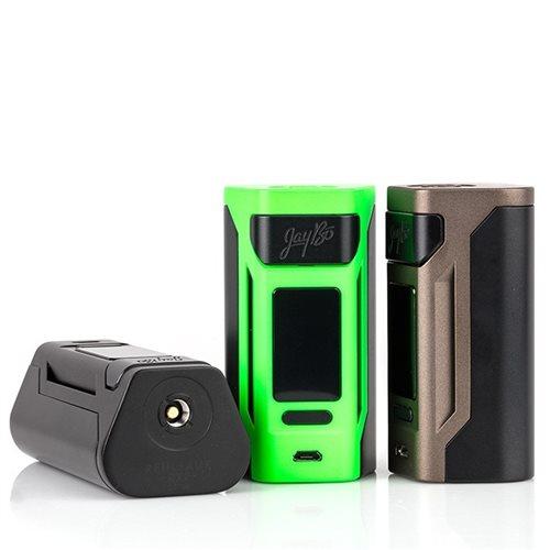 Wismec RX2 20700 Box Mod