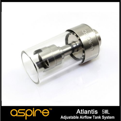 Aspire Atlantis 5 ml Replacement Tank
