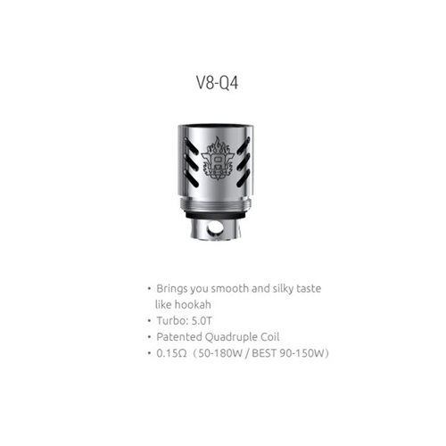 SMOK TFV8-Q4
