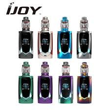 IJOY AVENGER KIT 20700 (2 BATTERIES INCLUDED)