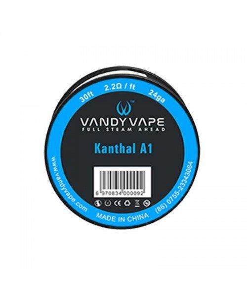 Vandy Vape Mesh 5ft Roll