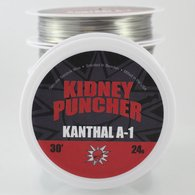 Kidney Puncher Kanthal A1 Wire 30ft
