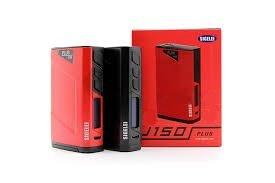 SIGELEI J150 PLUS 160W TC BOX MOD
