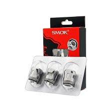 SMOK V12 Prince Dual Mesh Coils (0.20 ohm) Each