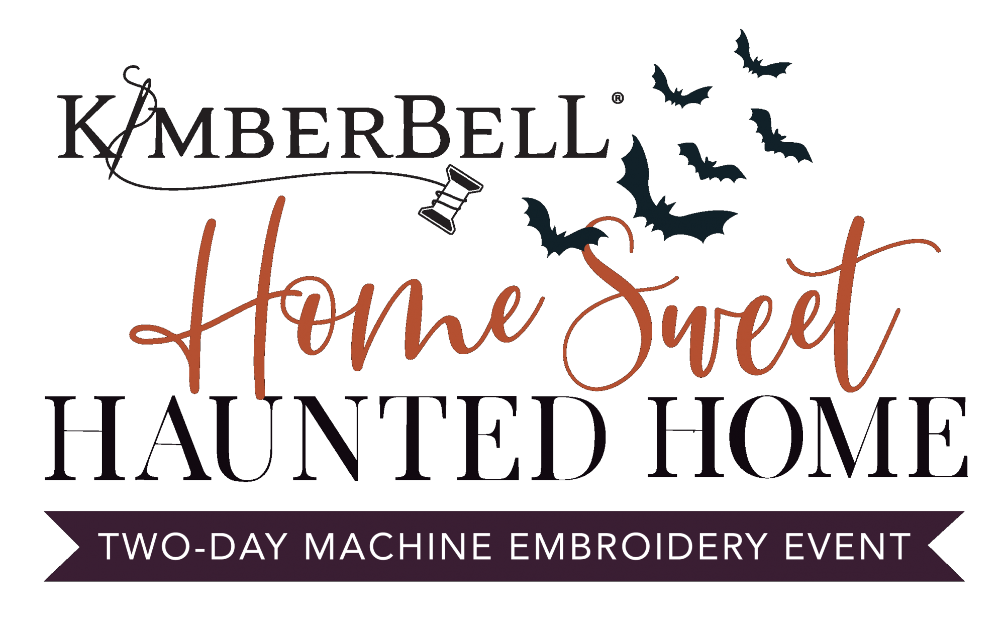 KB Home Sweet Haunted Home - Virtual Event