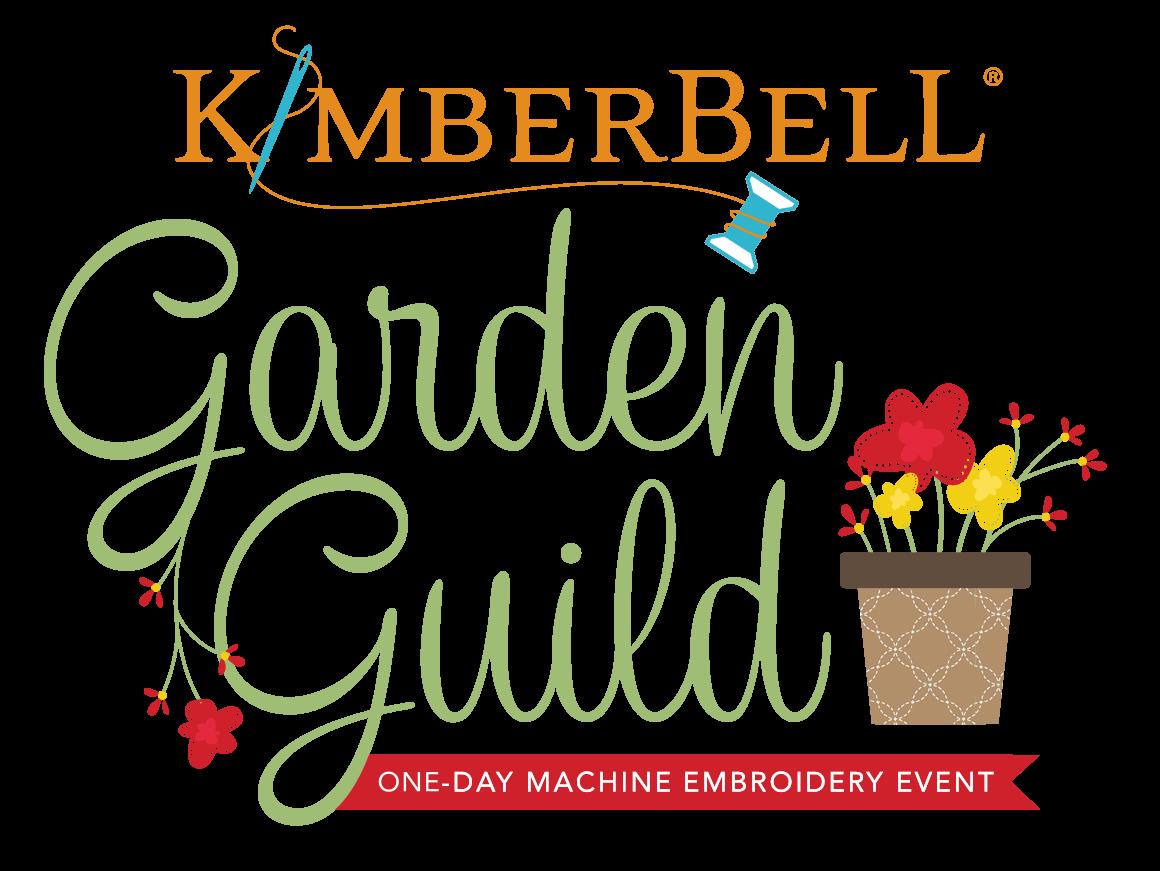 KB Garden Guild - Virtual Event