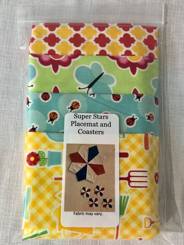 Super Stars Kit: Spring