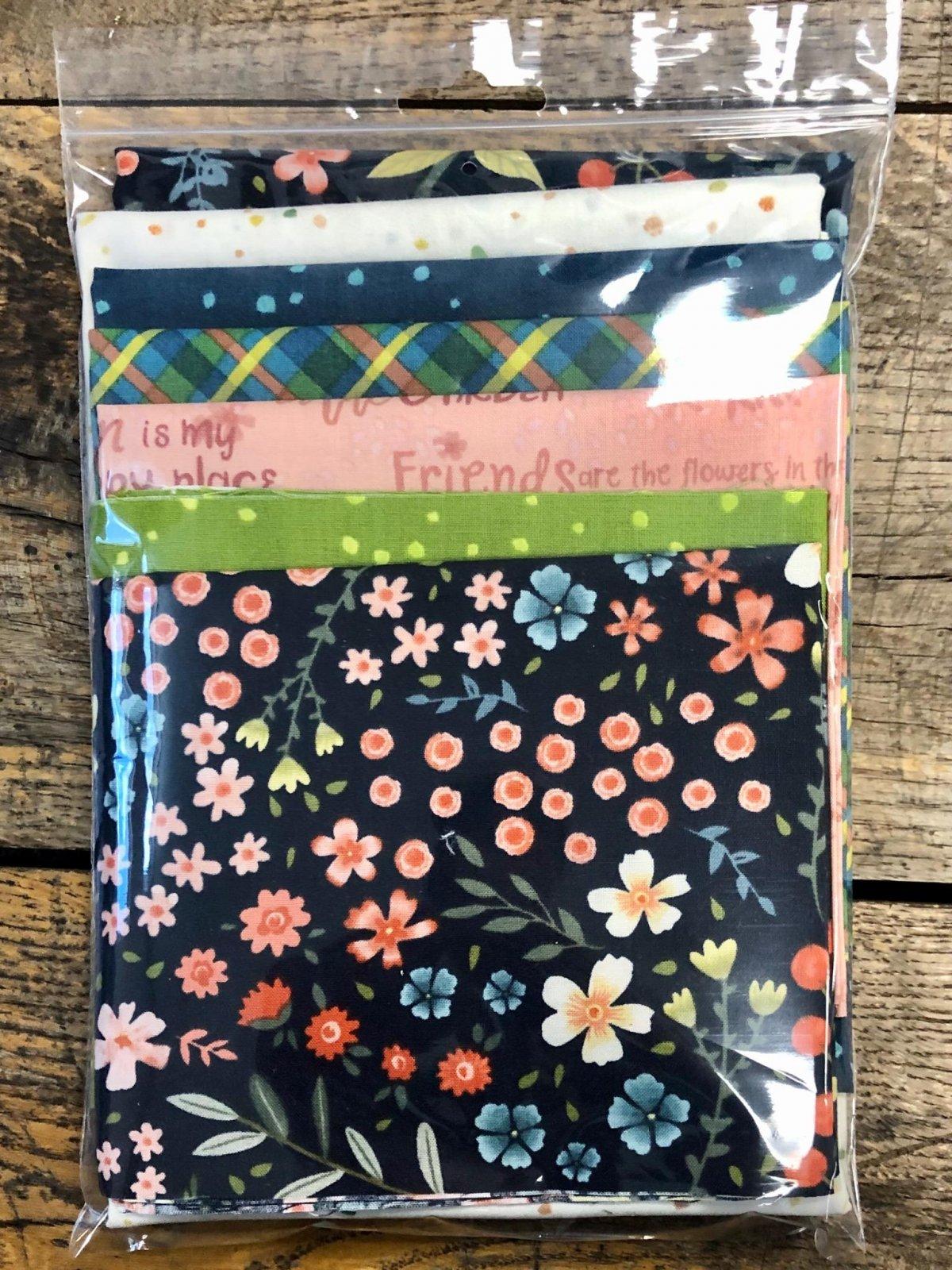 Welcome Spring Kit Dark