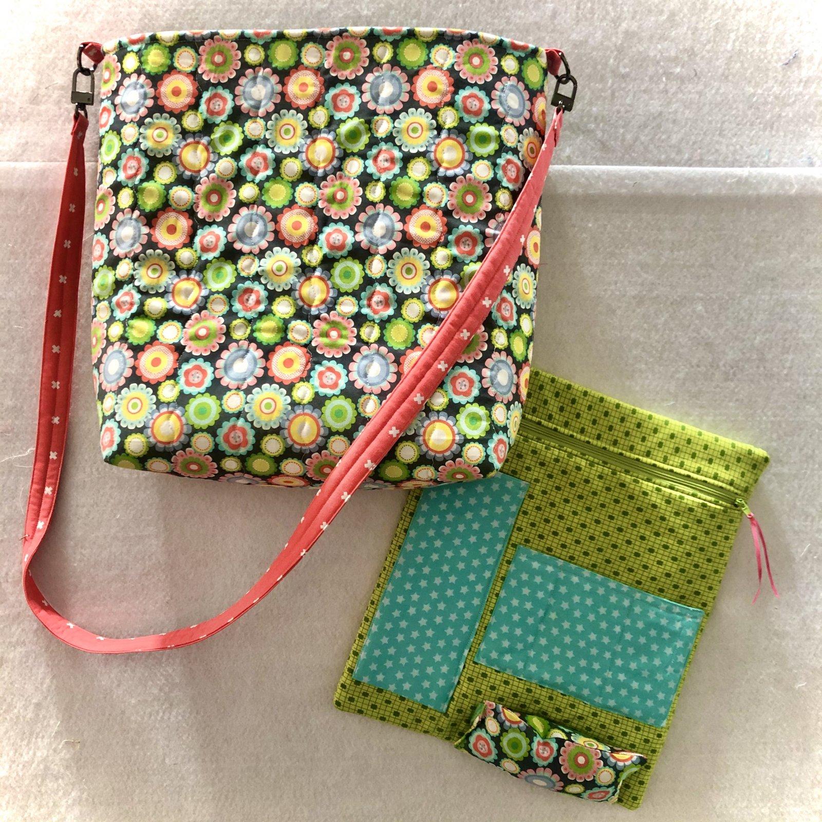 Cutting Edge Bag Kit