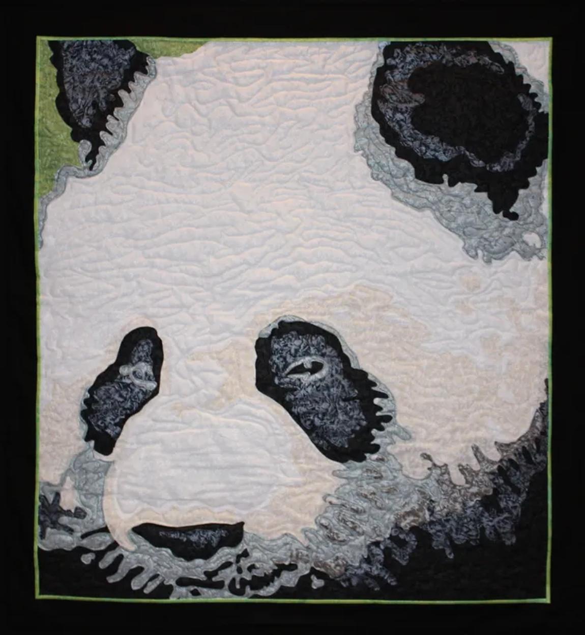 Panda: Pattern