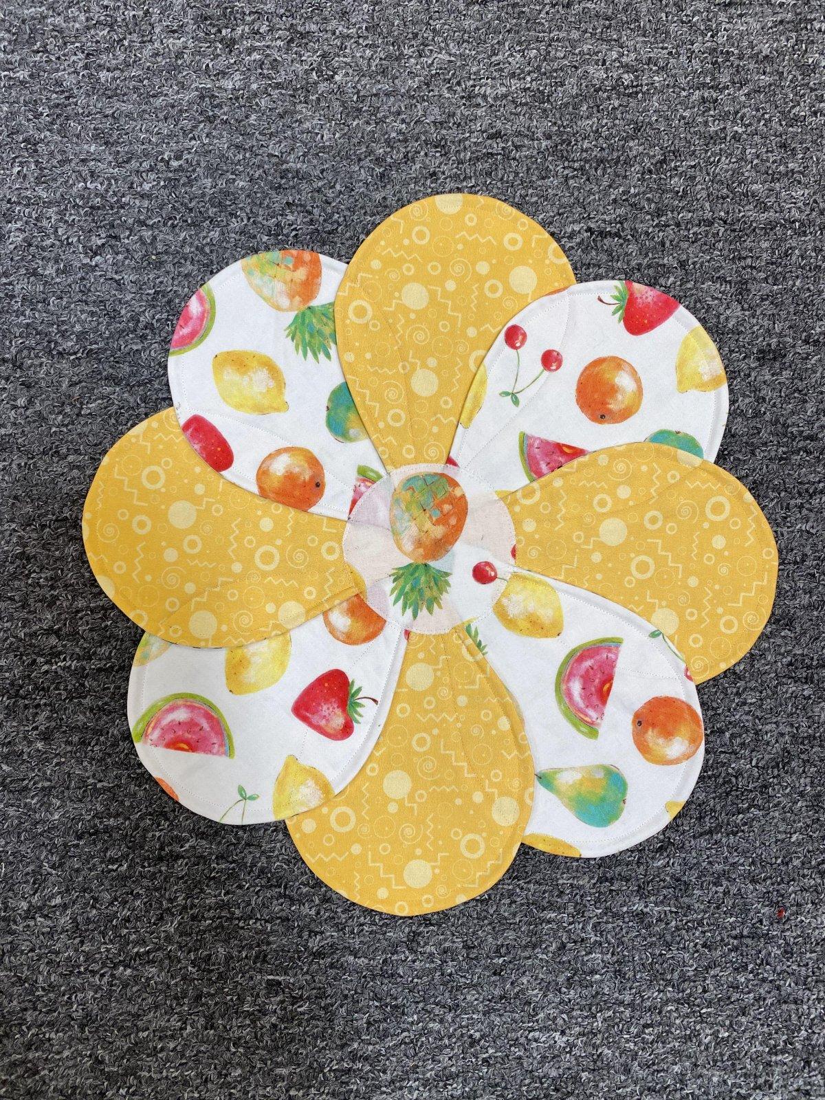 Flower Petal Kit - Fruit