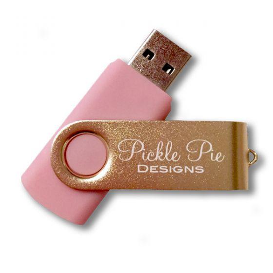 2GB USB Stick