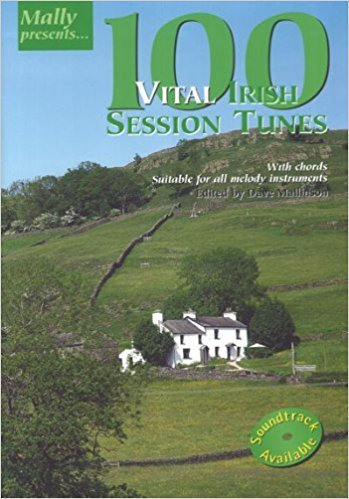 100 Vital Irish Session Tunes