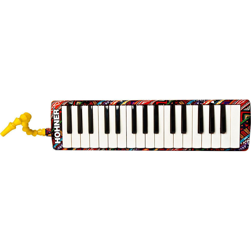 NEW Tribal Hohner AIRBOARD Melodica 32 Key