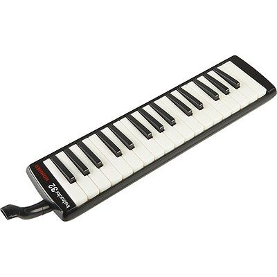 NEW Black Hohner Instructor 32B Melodica 32