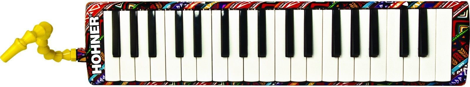 NEW Tribal Hohner AIRBOARD 37 Key Melodica CLEARANCE