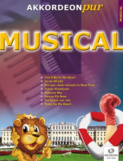 Musical by Hans-Guenther Koelz