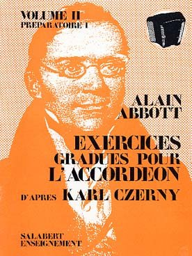 Alain Abbott Exercices gradues Volume II