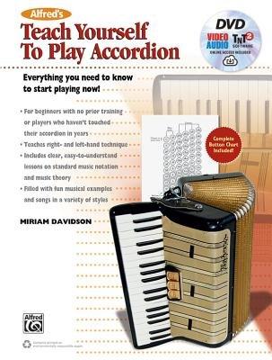 Piano Accordion Instruction Beginner