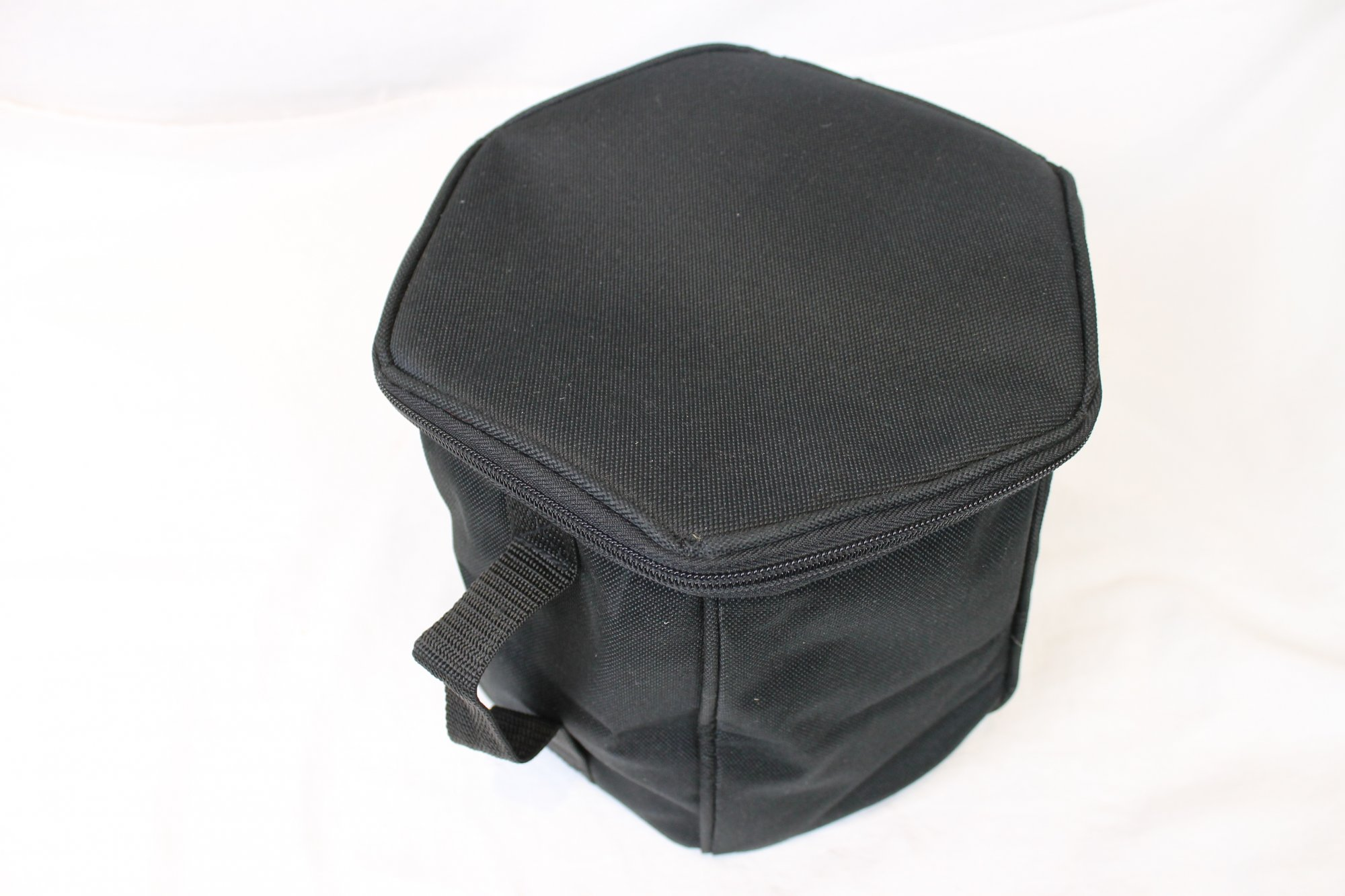 NEW Black Padded Gig Bag for Concertina 8 x 9