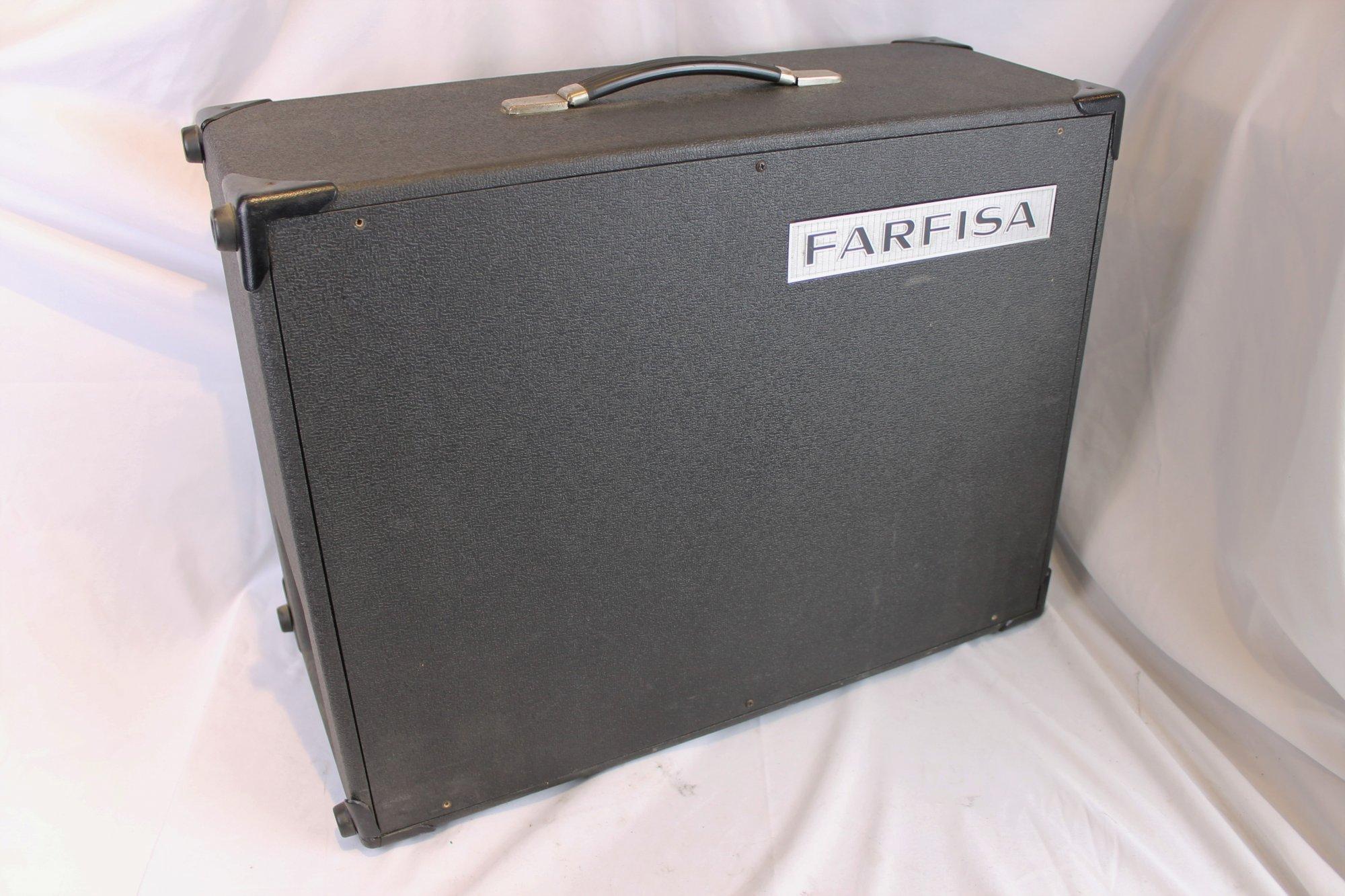 4302 - Farfisa G.SA-1 Tone Generator