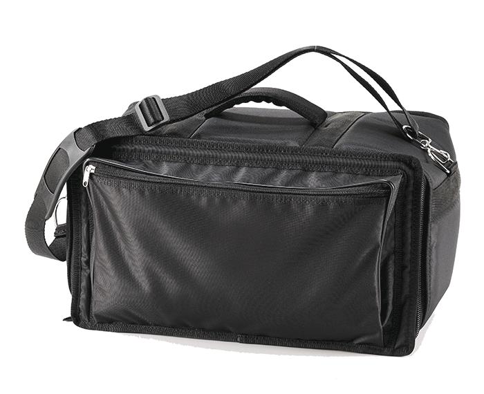 NEW Black Fuselli Soft Case Gig Bag for Bandoneon Concertina 18 x 10.75 x 10.25