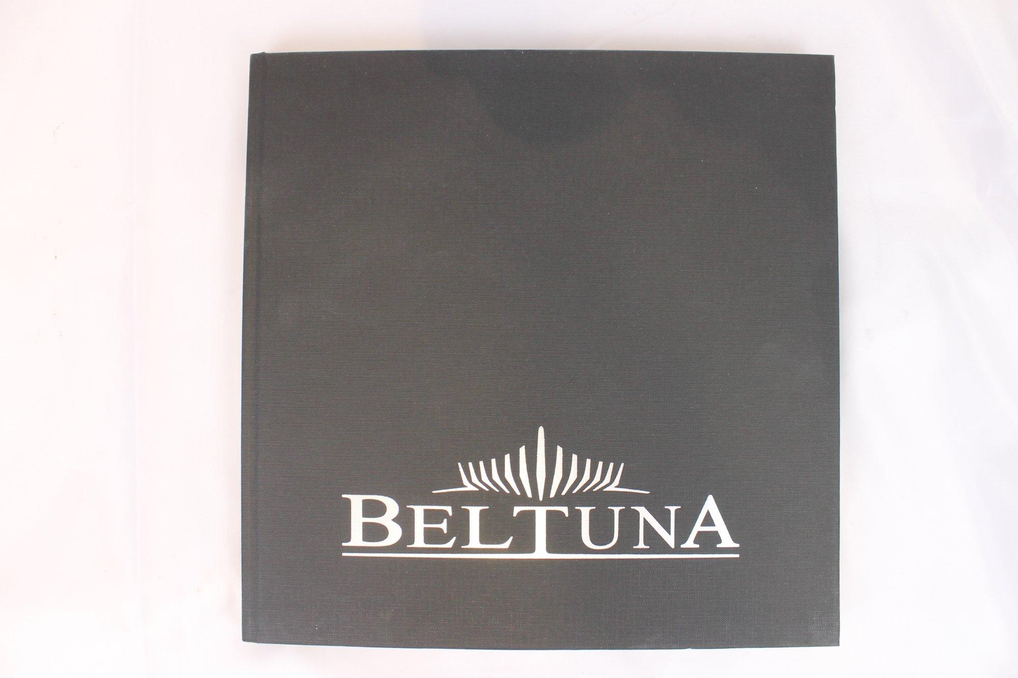 30th Anniversary Beltuna Coffee Table Book