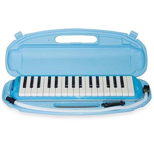 New Blue Suzuki Study 32 Melodion 32 Key Melodica