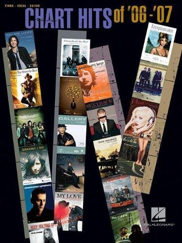 Chart Hits of '06-'07