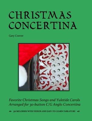 Christmas Concertina