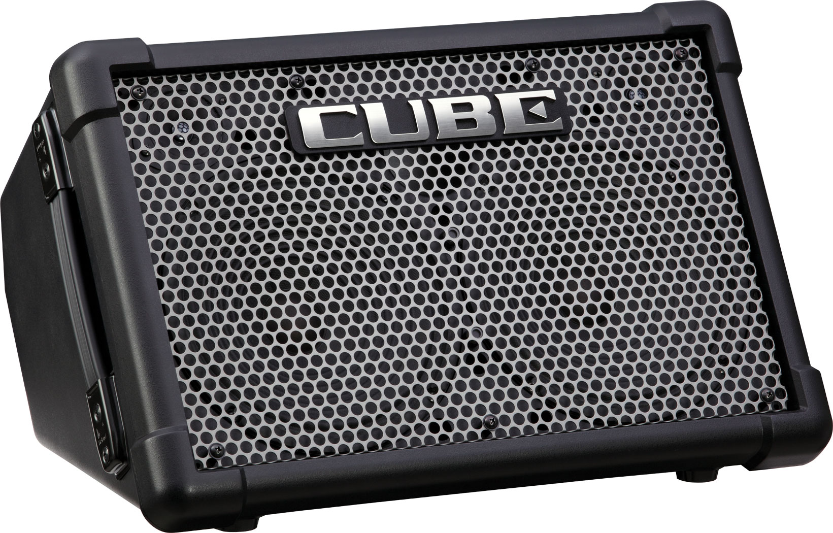 NEW Black CUBE Street EX Battery-Powered Stereo Amplifier