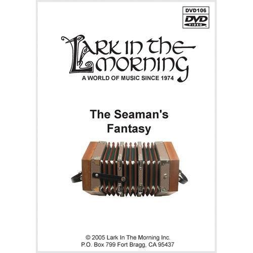 The Seaman's Fantasy DVD