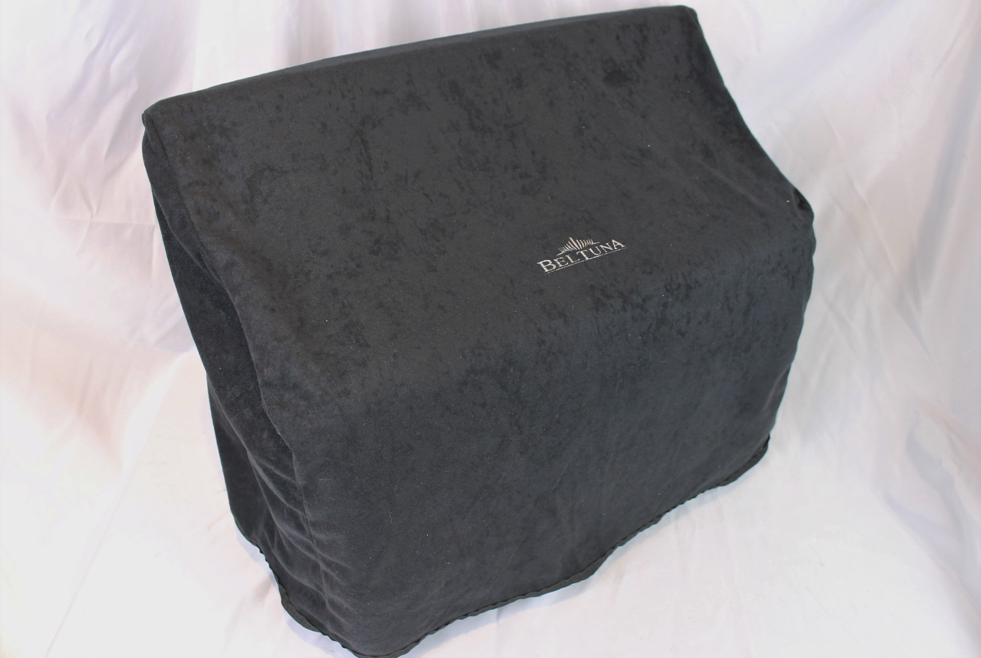 NEW Beltuna Velour Dust Cover for Accordion - Large 21.5 x 17.5 x 9