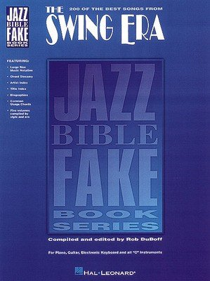 Jazz Bible Fake Book Series