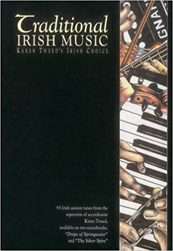Karen Tweed's Irish Choice (Traditional Irish Music)