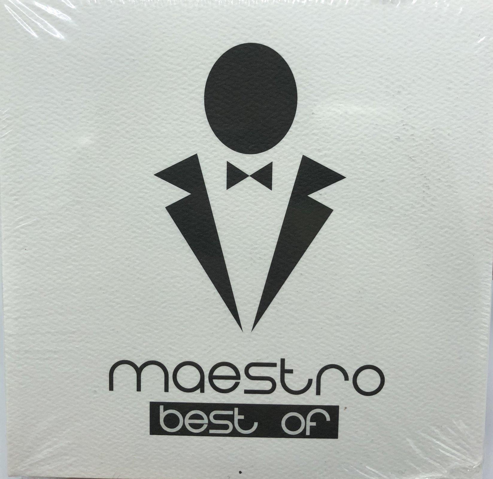 Maestro best of (DVD)