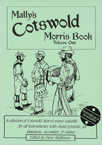 Mally's Cotswold Morris Book Volume One