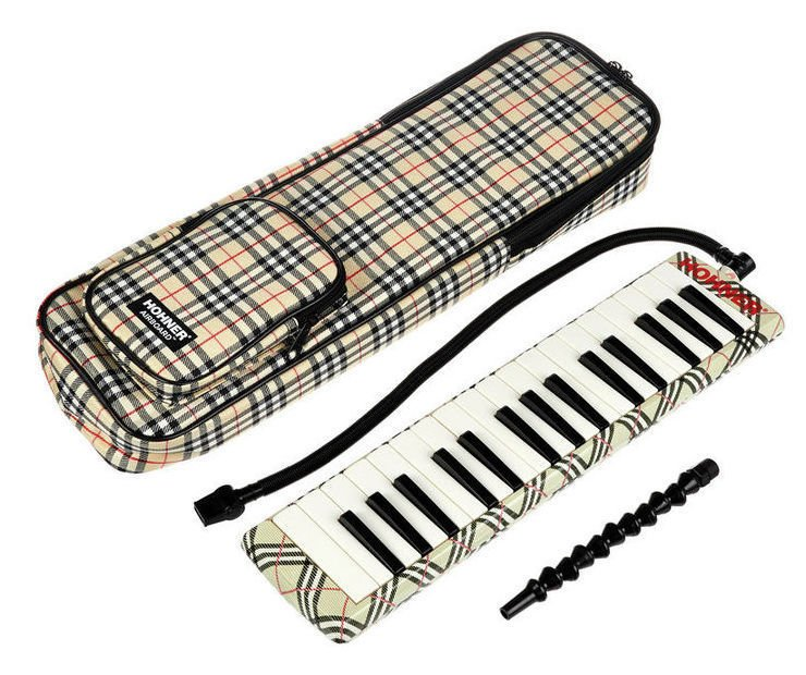 NEW Remaster Hohner AIRBOARD Melodica 32 Key