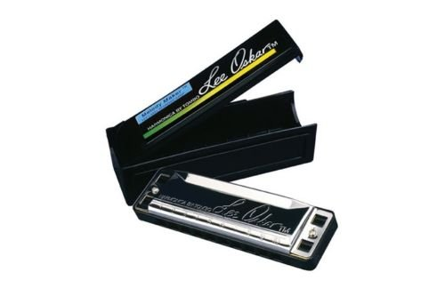 New Lee Oskar Melody Maker Harmonica