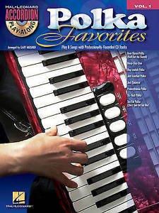 Polka Favorites Volume 1