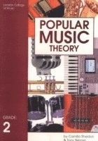 Popular Music Theory Grade 2 (Popular Music Theory)
