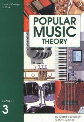 Popular Music Theory Grade 3 (Popular Music Theory)
