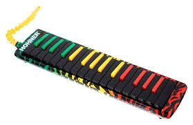 NEW Rasta Hohner AIRBOARD Melodica 32 Key