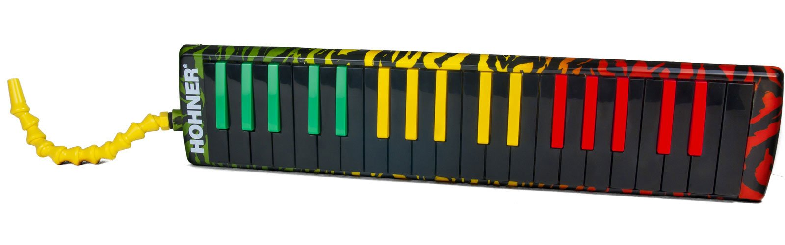 NEW Rasta Hohner AIRBOARD Melodica 37 Key